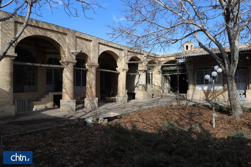 8 بنای تاریخی زنجان با مشارکت بخش خصوصی بازسازی می گردد