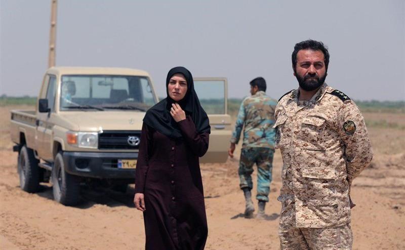 سرباز؛ جسور در فرم، پرتوان در محتوا ، نعمت الله و مقدم دوست باز هم تجربه ای بدیع را روی آنتن بردند