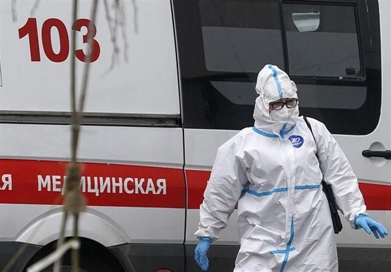 تعداد قربانیان کرونا در مسکو از 400 نفر گذشت