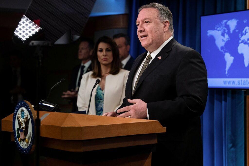 خبرنگاران نیویورک تایمز حیله آمریکا برای تمدید تحریم های تسلیحاتی علیه ایران را افشا کرد