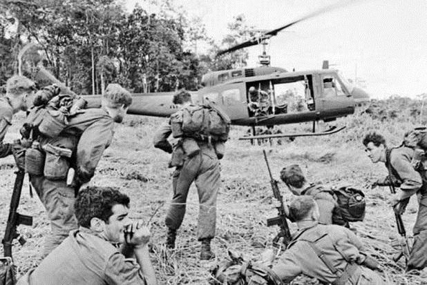 آمار رسمی تلفات حمله وحشیانه آمریکا به ویتنام چه تعداد است؟