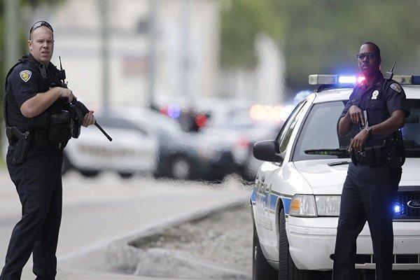 تیراندازی در تگزاس 5 مجروح بر جای گذاشت