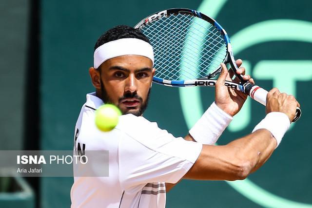 ملی پوش سابق تنیس ایران: بسیاری از بازیکنان بی انگیزه شده اند، در تنیس چند دستگی وجود دارد