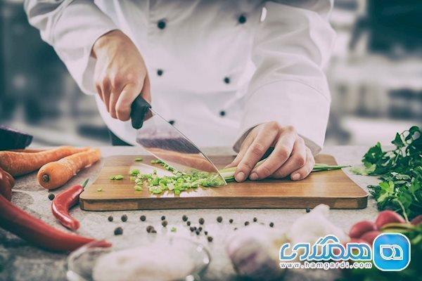 نکات بهداشتی مهم به وقت آماده سازی غذا
