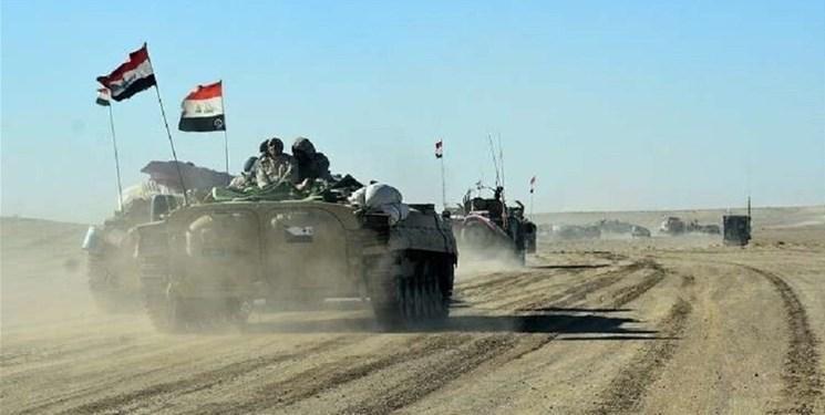 مشاور رئیس جمهور عراق:در حال قطع شاهرگ یاری رسانی به تروریست ها هستیم