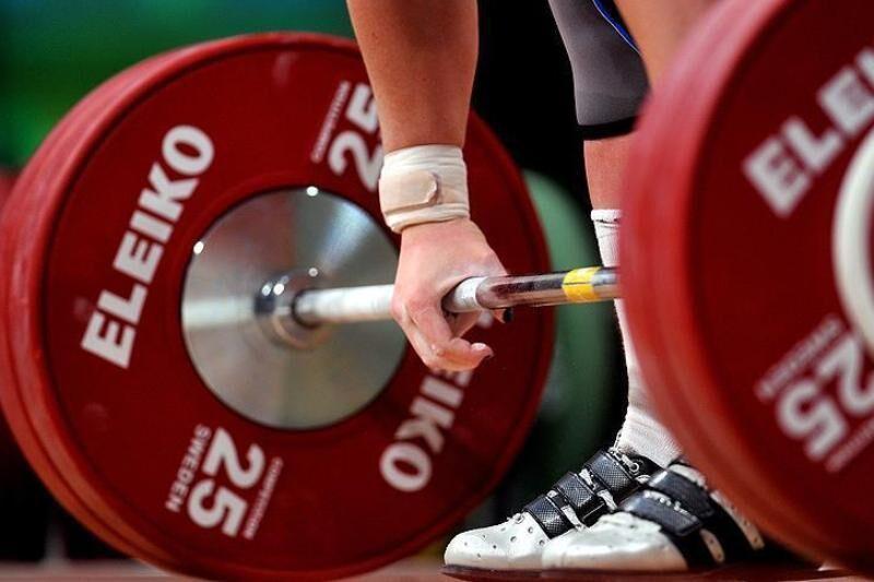 خبرنگاران نماینده فنی فدراسیون بین المللی وزنه برداری در المپیک معرفی گردید