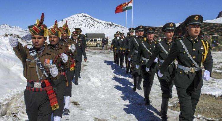 بدترین درگیری نظامی هند و چین در 60 سال گذشته