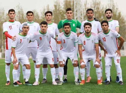 خبرنگاران خطر بزرگ برای یک نسل از فوتبال ایران؛ لطفا این تیم را ببینید