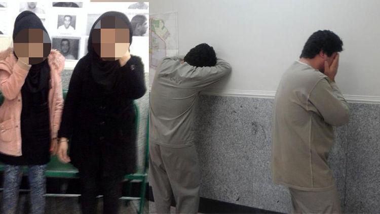 قتل؛ انتها نقشه شوم 2 خواهر برای سرقت از مرد تنهاا