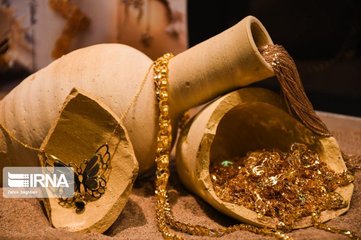 خبرنگاران فرایند افزایشی عملکرد صنایع معدنی از آهن تا طلا