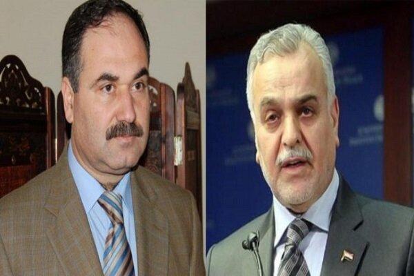 آمریکا به دنبال بازگرداندن قاتلان به فرایند سیاسی عراق است