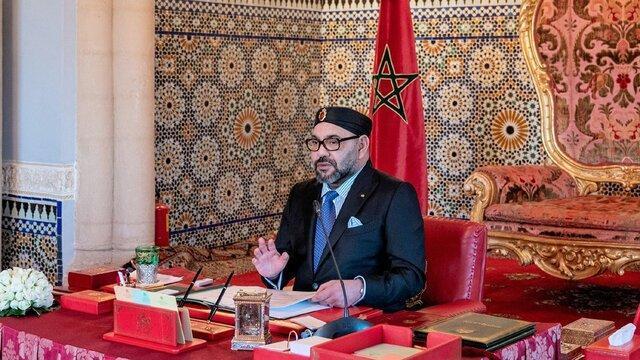 سفیر مراکش در امارات معرفی گردید