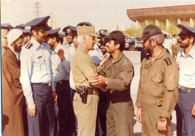 امیر صدیق فرمانده اسبق نیروی هوایی ارتش درگذشت