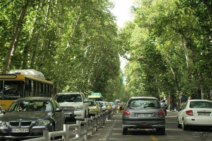 صدور شناسنامه برای 3 هزار باغ خصوصی پایتخت ، آخرین شرایط ثبت خیابان ولی عصر