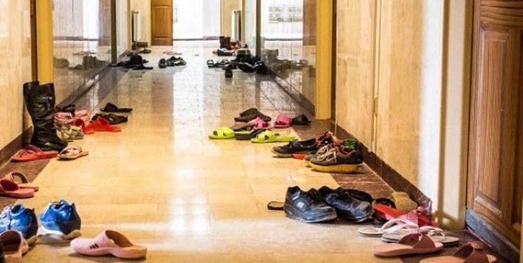 الزام تخلیه خوابگاه های دانشجویی در مهلت مقرر حذف شد، خوابگاه های دانشجویی دانشگاه تهران دیرتر تخلیه می گردد