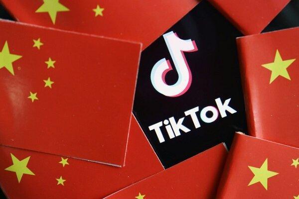احتمال مقابله چین با فروش تیک تاک به شرکت های آمریکایی