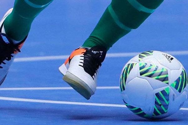 جام ملت های فوتسال آسیا به تعویق افتاد