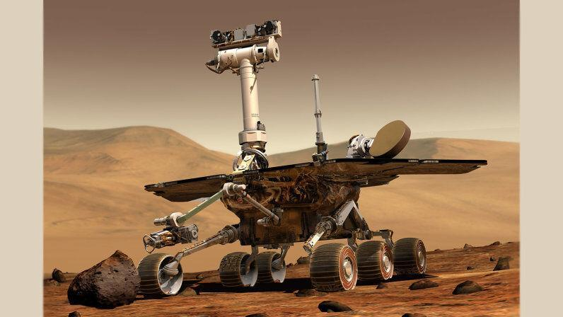 باتری جدید برای سفرهای فضایی ساخته شد