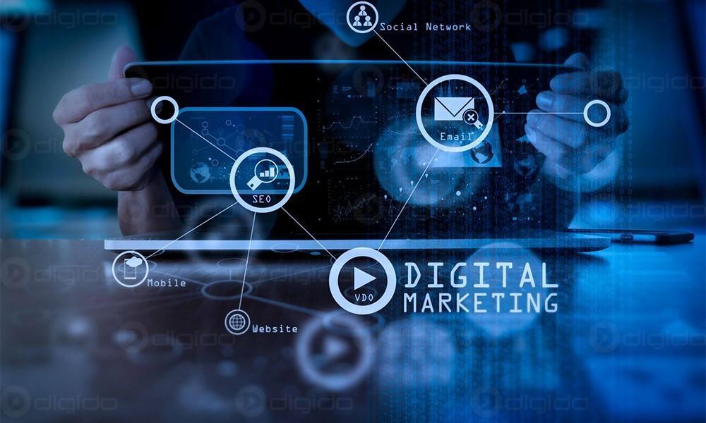 با سیستم بازاریابی دیجی دو در خانه کسب درآمد کنید