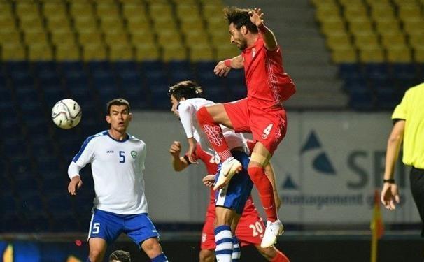 پیروزی تیم ملی فوتبال ایران مقابل ازبکستان، اسکوچیچ با برد استارت زد