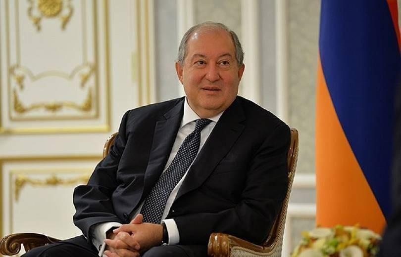 خبرنگاران رئیس جمهوری ارمنستان: از توافق قره باغ اطلاعی نداشتم