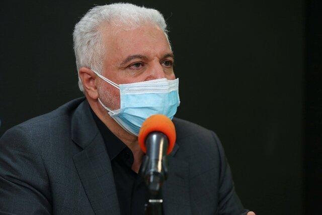 داروهای مکشوفه در عراق، ایرانی نبود، ترانزیت کالا در تجارت بین کشورها معمول است