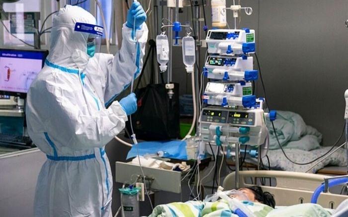 رکورد جدید کرونا در کشور؛ 337 بیمار در شبانه روز گذشته جان باختند