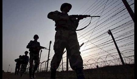 تنش مرزی هند و پاکستان 11 زخمی برجای گذاشت