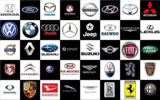 خودرو، مقایسه تولید خودروی ایران با جهان