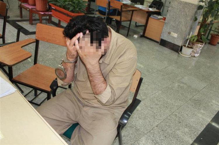 درخواست بخشش بعد از قتل اینستاگرامی