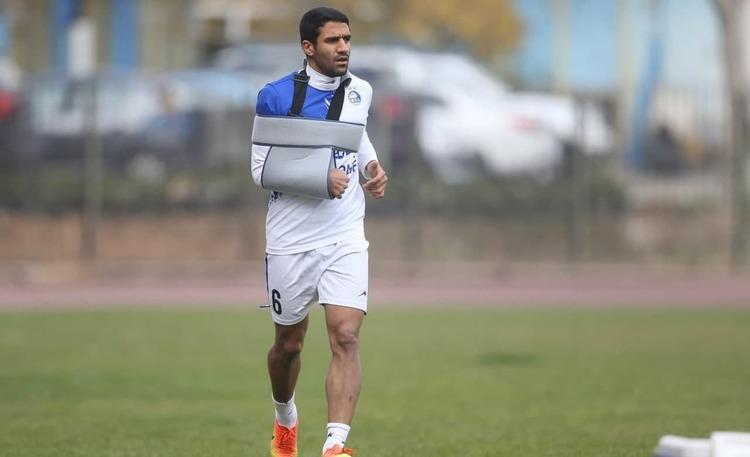 عجیب&zwnjترین فوتبالیست این روز&zwnjهای استقلال
