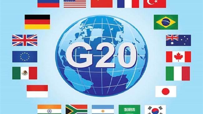 جهش تجارت بین&zwnjالمللی گروه 20 در سه&zwnjماهه سوم 2020