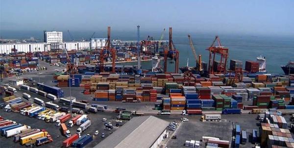 صادرات 13 میلیارد و 377 میلیون دلاری ایران به کشورهای همسایه