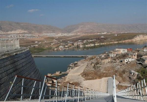 هشدار درباره تاثیرات مخرب پروژه گاپ ترکیه بر عراق