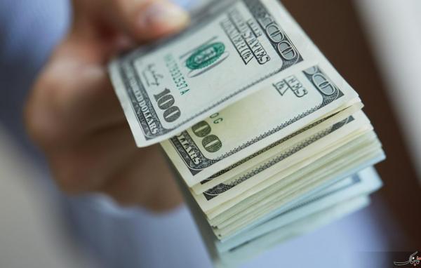 قیمت دلار در بازار متشکل امروز سه شنبه 1399، 10، 16