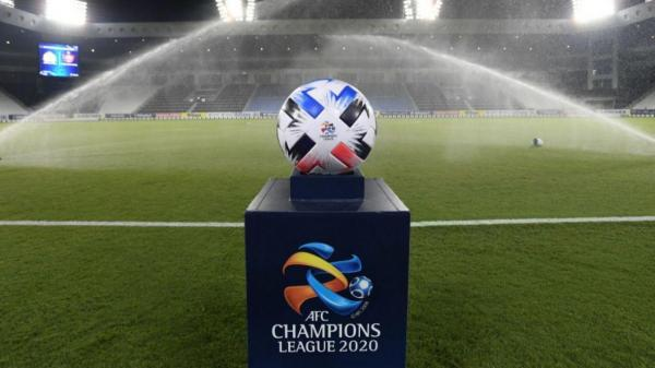 تاریخ قرعه کشی لیگ قهرمانان آسیا 2021 تعیین شد