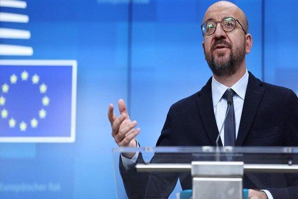 رئیس شورای اروپا خواستار آزادی الکسی ناوالنی شد