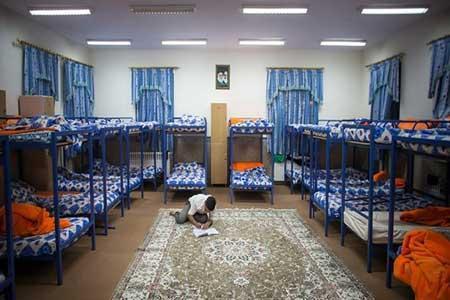 خوابگاه های دانشجویی، عامل شیوع کروناویروس ، زمان مناسبی برای ساده انگاری کرونا نیست