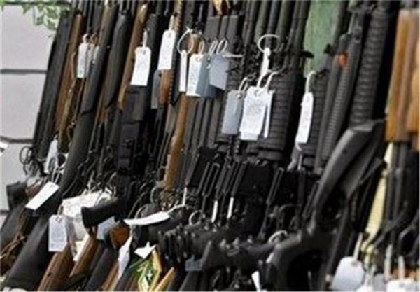 اعلام ورشکستگی انجمن ملی اسلحه آمریکا
