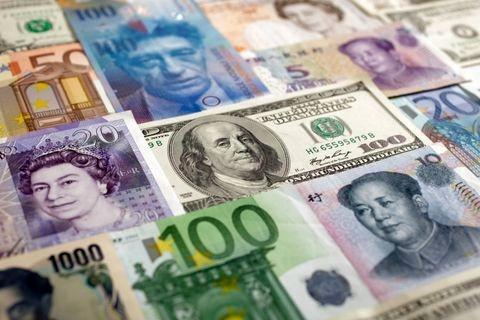 افزایش نرخ رسمی 26 ارز