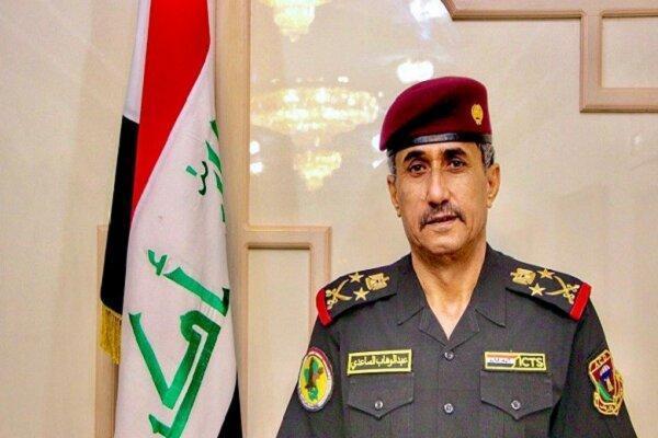 بازداشت یک تروریستِ مرتبط با انفجارهای بغداد