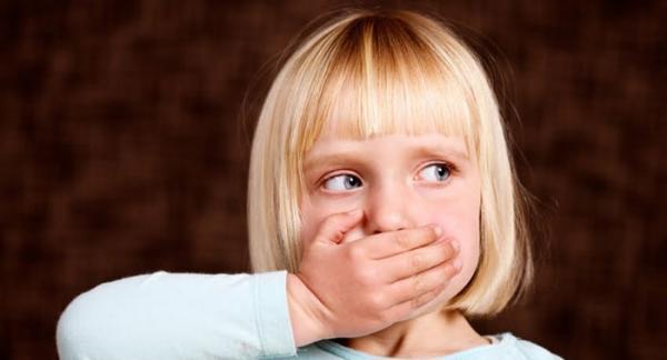 لکنت زبان در بچه ها 3 ساله تا 6 ساله