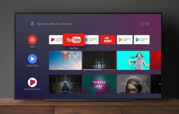 راهنمای گام به گام راه اندازی اندروید تی وی (Android TV)
