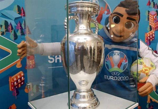 اعلام آمادگی روسیه برای انجام تست کرونا در جام ملت های اروپا