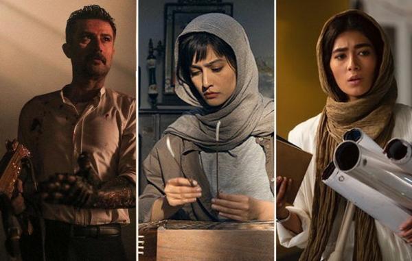 5 فیلم مهم غایب در سی ونهمین جشنواره فیلم فجر