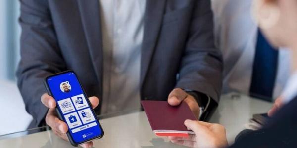 پاسپورت دیجیتال آخرین نوآوری یاتا برای بازگشایی سریع تر مرزها
