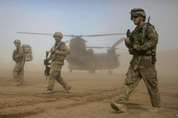 افزایش 8 برابری نیروهای ناتو در عراق حربه جدید آمریکایی ها است