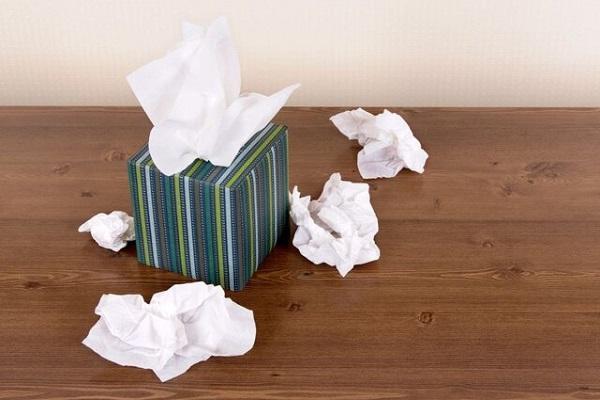 سرماخوردگی از ابتلا به کووید 19 جلوگیری نمی کند
