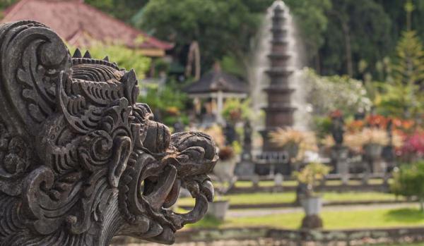 سفر 3 روزه به بالی