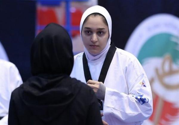 مدال طلای زهرا پوراسماعیل در تورنمنت ترکیه، جوادی و ولی نژاد به مدال برنز رسیدند